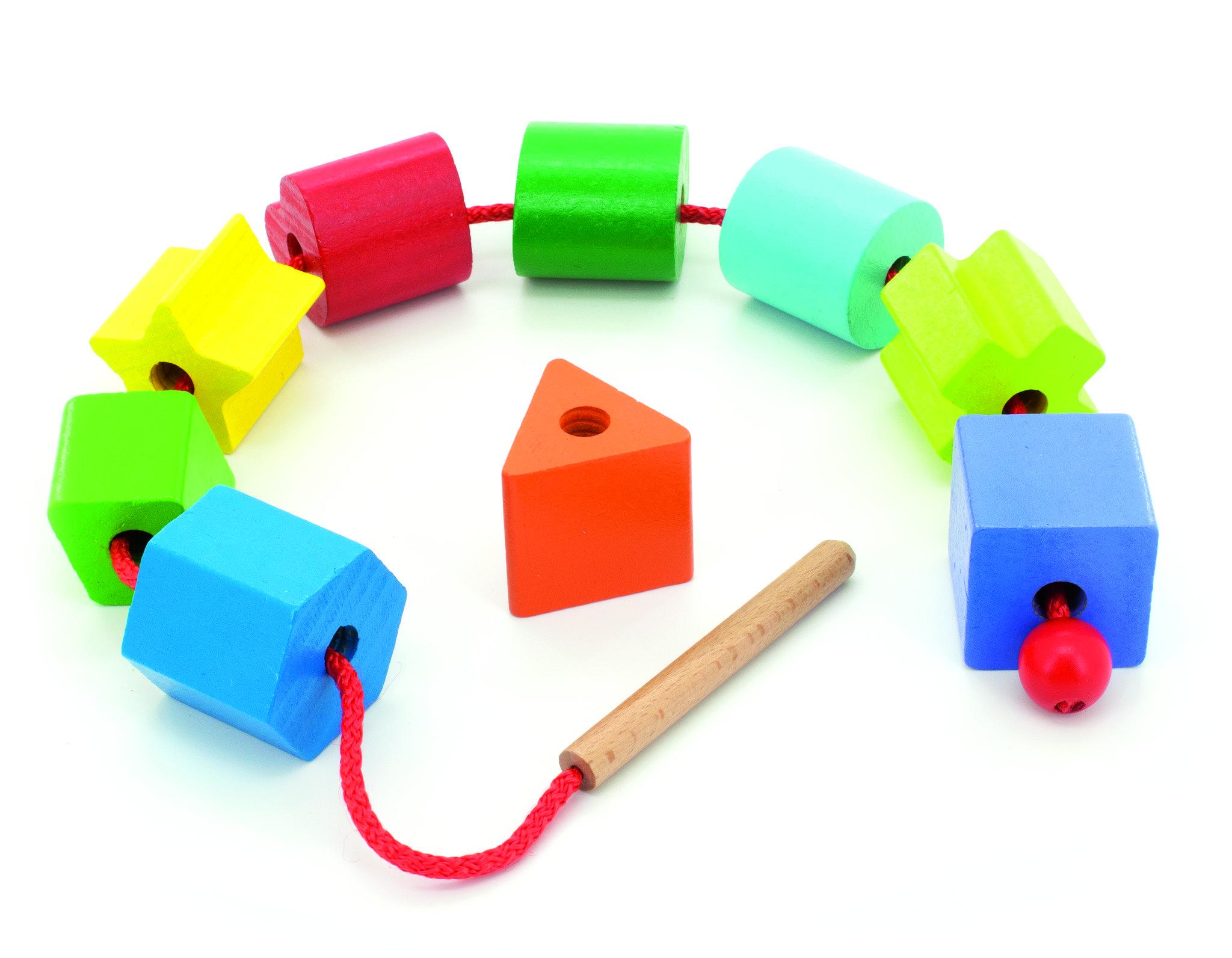 Игрушки для развития мелкой моторики рук ребенка 37